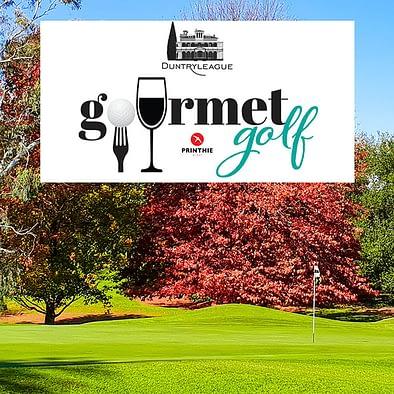 Duntryleague Gourmet Golf